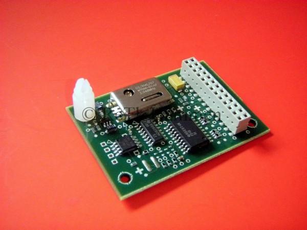 CMS Clock Modul Erweiterung Siemens HiPath 3300 3500 3800 Dect Octopus