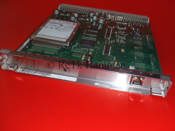 Baugruppe IVM N8L Hipath 3800 IVMN8L Voicemail Xpressions Compact Octopus F650