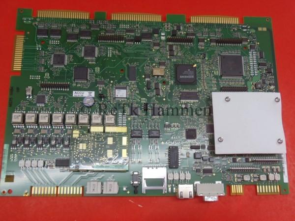 Siemens CBCC A401 Steuerung + EVM LIM onboard für Hipath 3550 3350