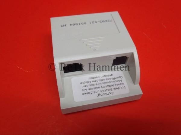 DeTeWe OpenPhone 65 63 Slave Adapter UPN-Adapter Comfort 830 730