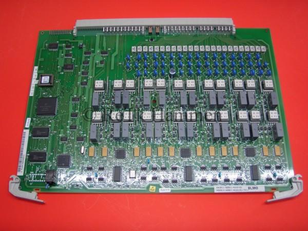 Siemens Baugruppe SLMO24 HiPath Modul Re_MSt 24 UP0 SLMO 3750 3550 Octopus F600