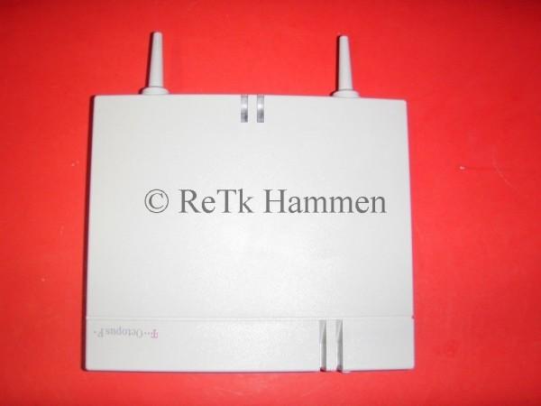 T-Com Telekom Octopus F BS 4 BS4 DECT Basis cordless Sender Siemens ReMSt Hipath