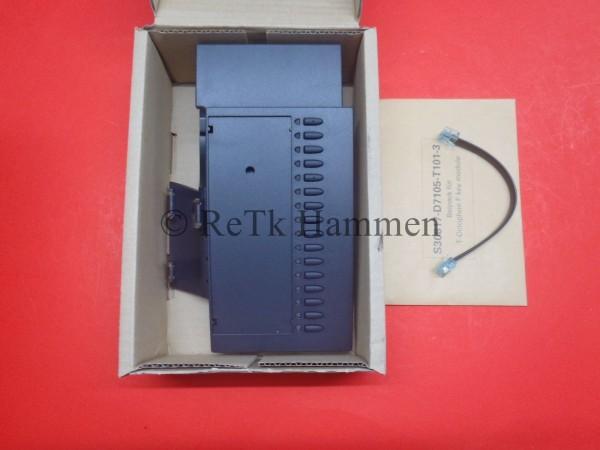 NEU Telekom T-Octophon F Key Modul RNG Keymodul für T-Com F20 F30 F40 sw