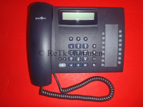 Swyx Phone S315 VoIP Systemtelefon Telefon Swyxphone S 315 f Tk-Anlage