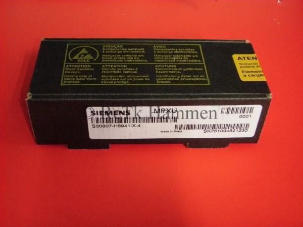 MPXU Modul Erweiterung Siemens HiPath 1220
