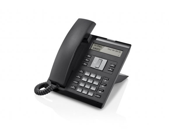 Unify OpenScape Desk Phone IP 35G (HFA) V3 Text,schwarz