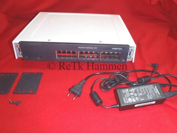 Aastra Ascotel IntelliGate 300 Telefonanlage Ascom Intelli Gate Anlage