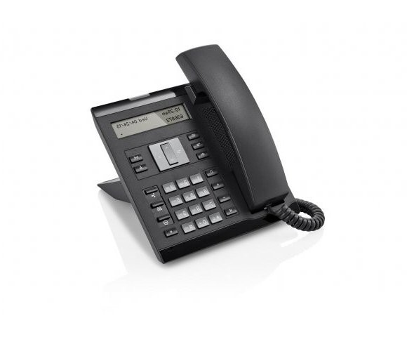 Unify OpenScape Desk Phone IP 35G (SIP), carbon black