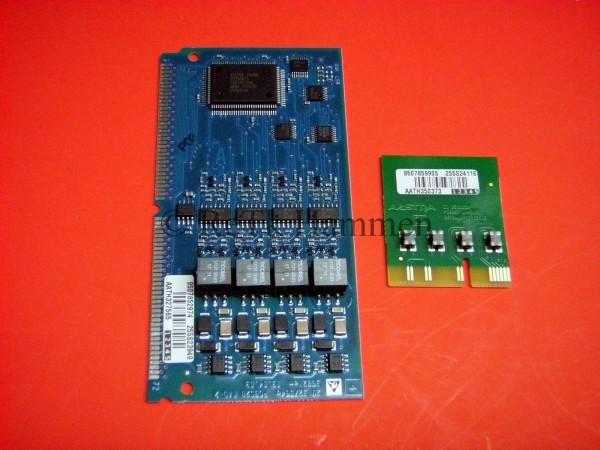 Aastra Ascotel IntelliGate EADP4-2 + WA-2W EADP4 Modul