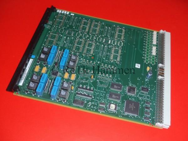 SLMO8 Baugruppe Modul SLMO 8 Hipath 3800 bgl F650 F-650 für digitale Tln