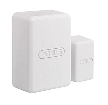 ABUS Secvest Mini-Funk-Öffnungsmelder weiß