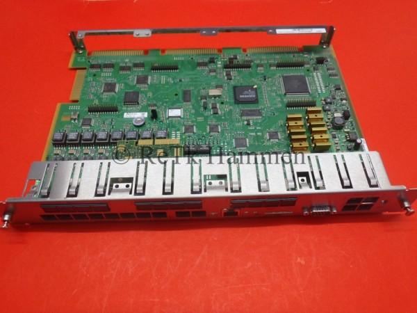 Siemens CBRC Z401 ( A401 ) V9 Steuerung EVM LIM