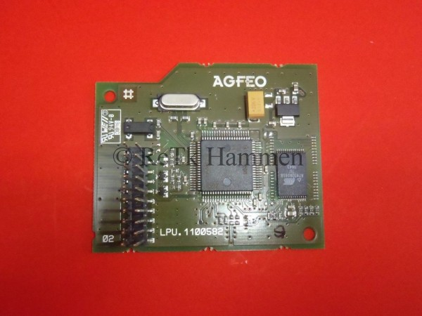Agfeo Anrufbeantworter Modul A40 A 40 AB f Telefon ST31 ST40 ST 31 ST 40