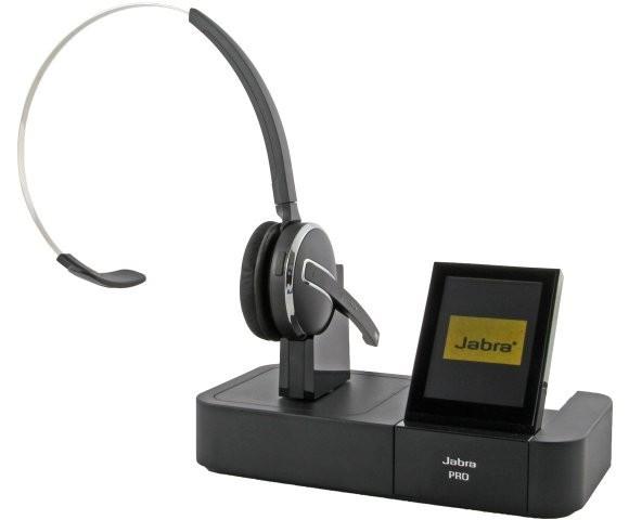 GN Netcom Jabra PRO 9470
