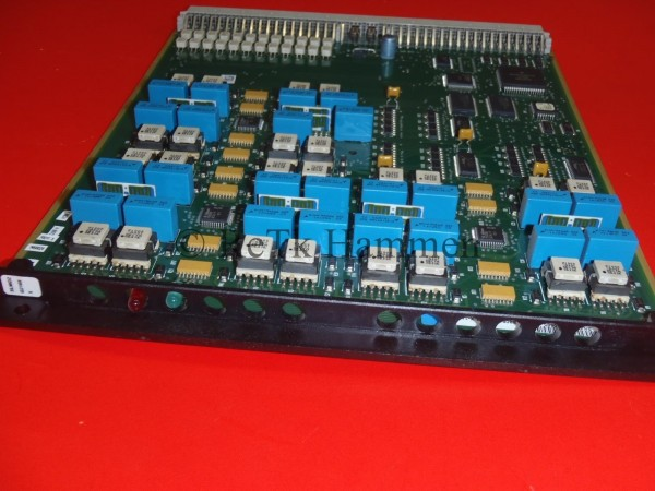 Siemens Hipath 4000 Baugruppe SLMO2 S30810-Q2168-X Q2168 Digital H4000