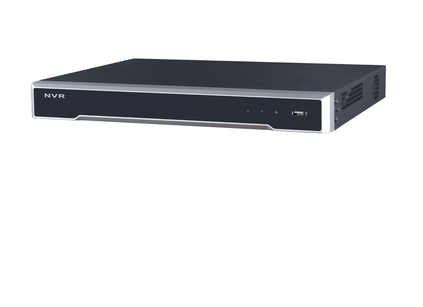 HIKVISION DS-7608NI-I2/8P NVR 8 Kanal Easy IP
