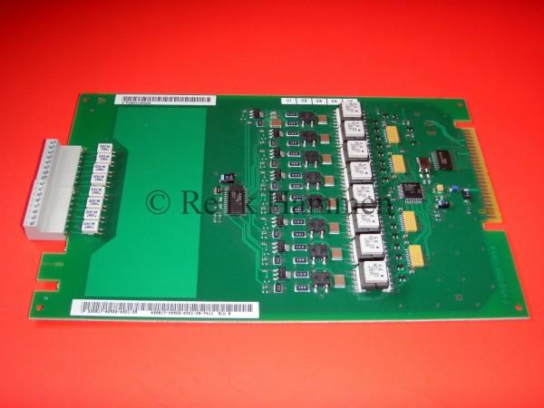 Siemens Hipath Baugruppe SLU8 SLU 8 Modul Erweiterung 3350 3550 Octopus