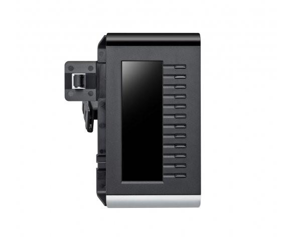 Unify OpenScape Key Module 55 schwarz, (OpenStage Zubehör)
