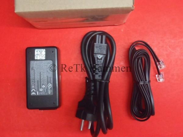 Netzteil Unify OpenStage Octophon 640 660 680 80 60 40 T HFA SIP klein