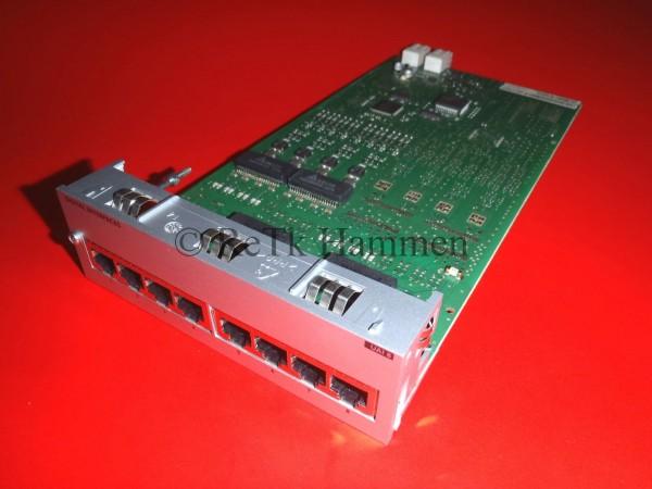 UAI8 Alcatel OmniPCX Baugruppe Modul Rechnun_MwSt Erweiterung UAI 8 UAI-8 OXO