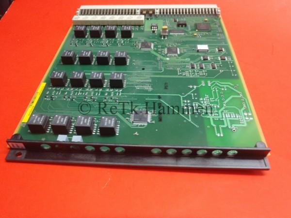 Siemens Hipath 4000 Baugruppe STMD3 S30810-Q2217-X Q2217 S0 ISDN H4000