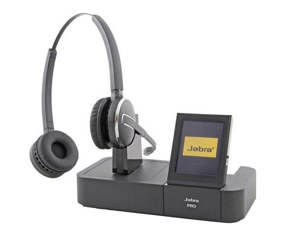 GN Netcom Jabra PRO 9465 Duo