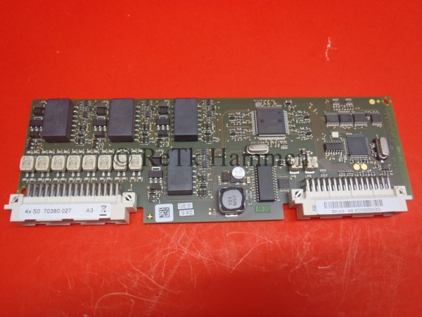 Telekom T-Com 4S0 Modul 4x S0 Baugruppe Comfort Pro S 930 Erweiterung