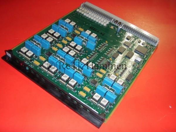 SLMO2 Baugruppe Modul SLMO Hipath 3800 bgl F650 F-650 24 digitale Tln