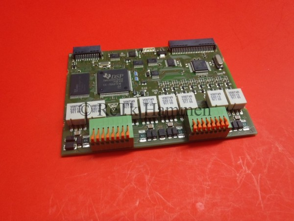 Agfeo 8 UP0 Modul 508 für AS43 AS45 AS200IT digital