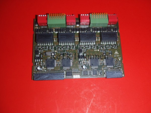 Agfeo S0 Modul 540 für AS43 AS45 AS200IT Baugruppe AS 43 45 200IT ISDN