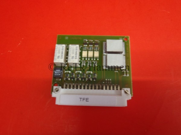 DETEWE Opencom Telekom TFE Modul Telecom T-Comfort 930 M100-TFE