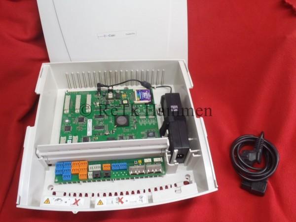 T-COM T-Comfort Pro S Telefonanlage Rechnun_MwSt Telekom Telecom TK-Anlage ISDN