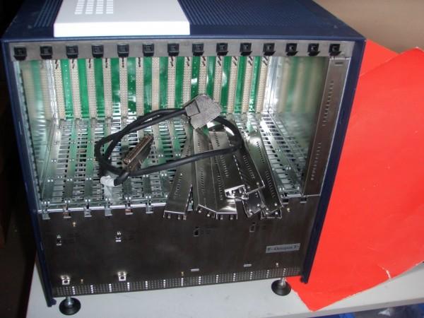 Siemens HiPath 3800 Erweiterungsbox ReMSt Octopus F650 F 650 Erweiterungsgehäuse