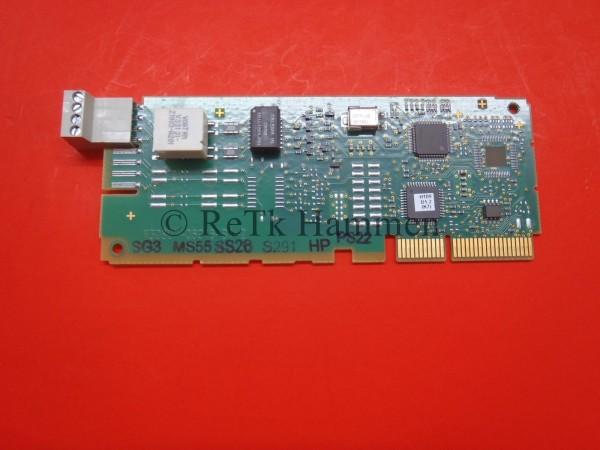 MPXS1 Modul Erweiterung Siemens HiPath 1220