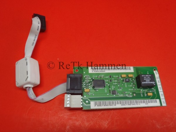 EXM Modul Erweiterung Siemens HiPath 3550 3350
