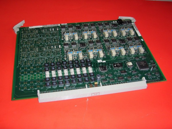 Siemens Hipath 3750 3550 Baugruppe SLA16N ReMSt analog SLA 16N Erweiterung 16a/b