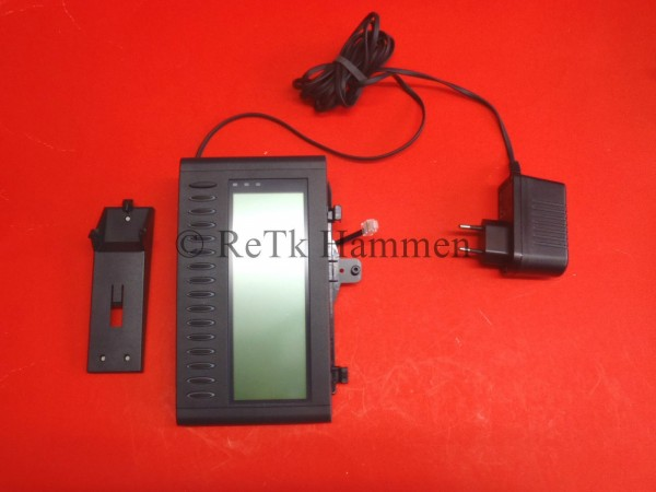 Aastra Ascotel M535 DKBM für Office 70 80 5370 5380 Telefon Tastenmodul
