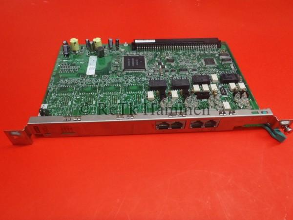 Panasonic BRI4 KX-TDA0284 ISDN Basisanschlusskarte