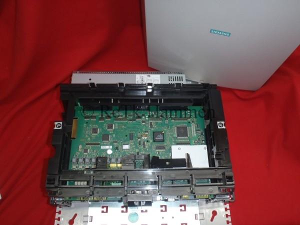 Siemens Telefonanlage 3350 V9 A401 CBCC Steuerung EVM LIM Hipath A 401