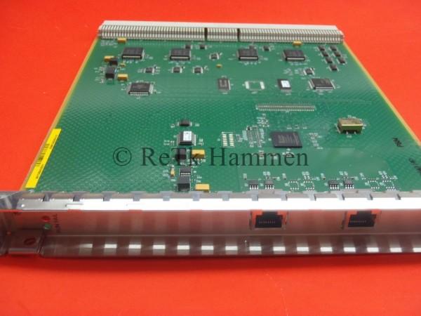 Siemens Hipath 4000 Baugruppe LTUCA S30810-Q2266-X Q2266 Modul H4000