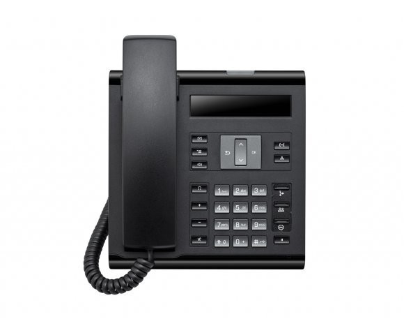 Unify OpenScape Desk Phone IP 35G Icon black, (SIP)