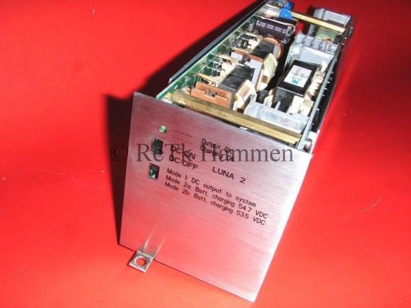 Netzteil Siemens Luna2 Luna 2 f Hipath 3800 Telefonanlage Netzgerät F650