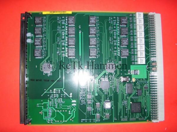 STMD3 Baugruppe STMD 3 Hipath 3800 Re&MwSt bgl. F650 F-650 für int S0 o. Amtslei
