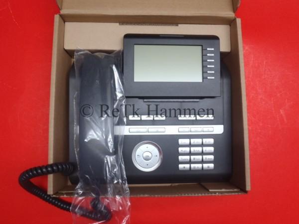 Swyx Phone L640 lava absolut neu -wertig OVP Telefon Swyxphone L 640