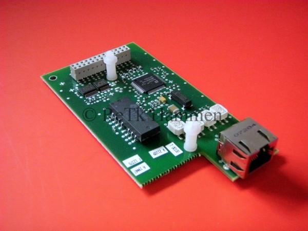 LIM LAN Modul Erweiterung Siemens HiPath 3300 3500 3550 3350 Netzwerk